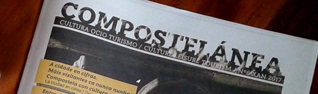 Compostelánea nº 6. January 2017