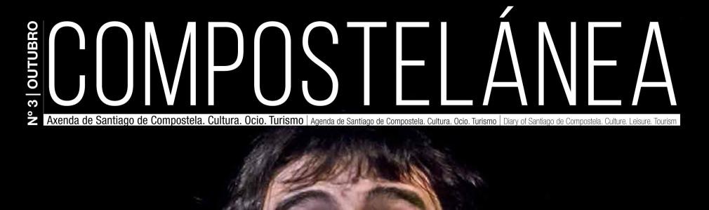 Compostelánea nº 3. October 2016