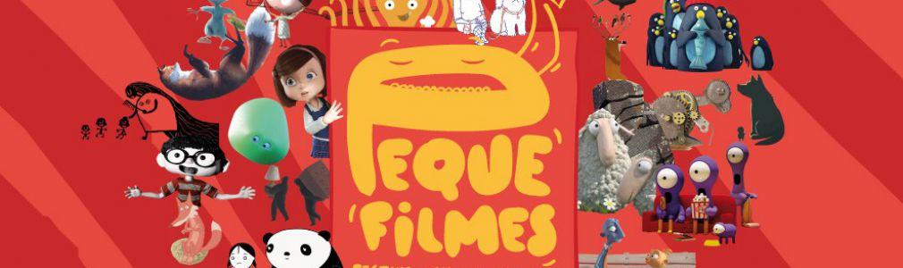 'Festival de Curtametraxes Infantil'