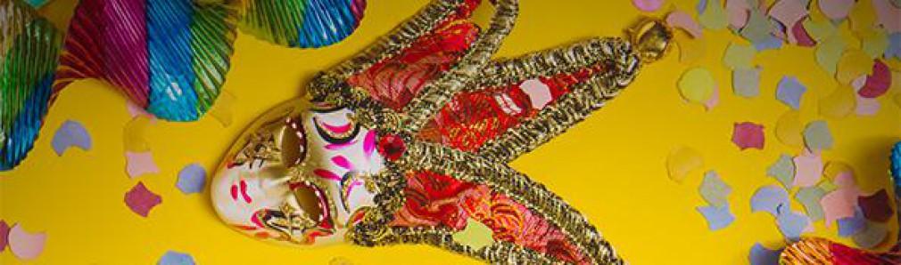 Carnaval en Área Central