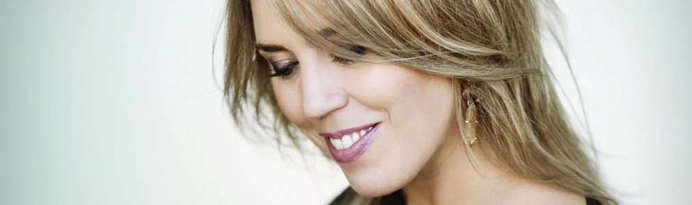 Gabriela Montero. Ciclo de piano Ángel Brage