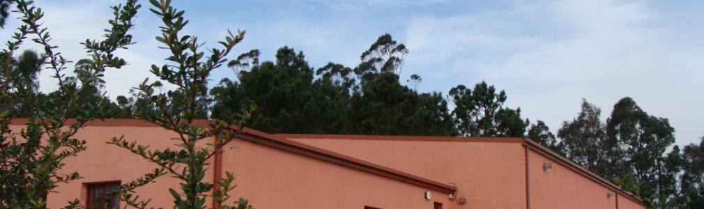 Casa das Artes de Vedra