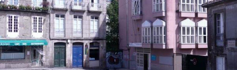 Matadoiro Compostela