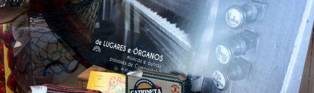 De Lugares y Órganos: El órgano sale a la calle