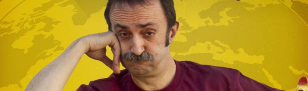 """Santi Rodríguez: """"Como en la casa de uno... en ningún sitio"""""""
