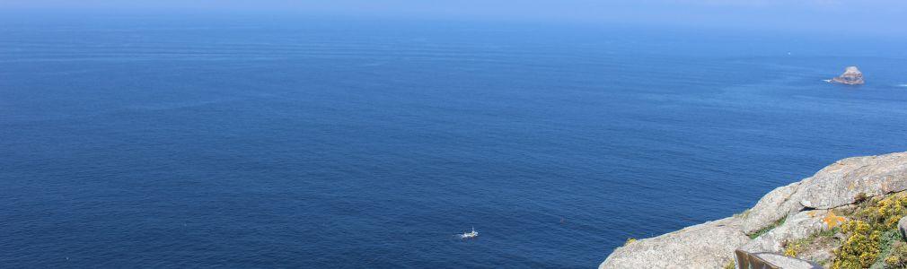 Excursión a Fisterra - Muxía (Costa da Morte)