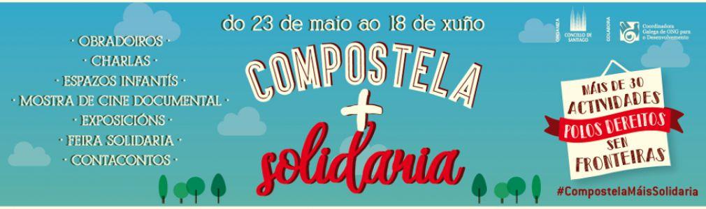 Compostela + Solidaria