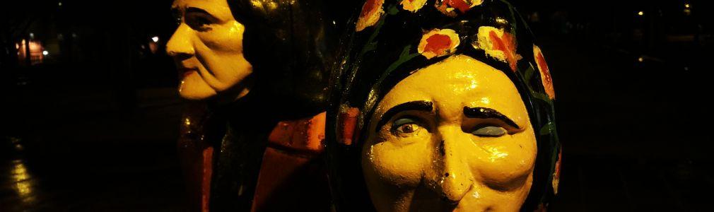 Compostela Femme: a outra historia que non che contaron