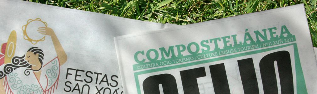 Compostelánea nº 11. June 2017