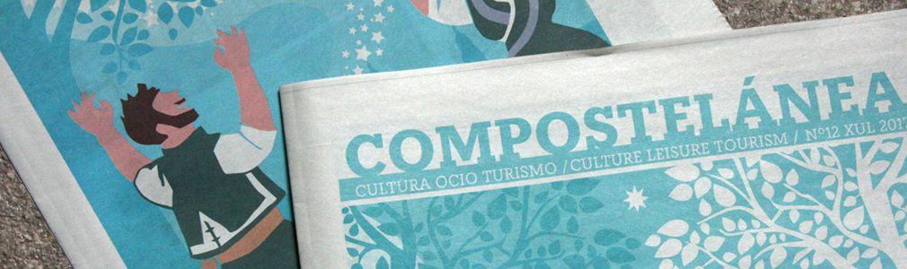 Compostelánea nº 12. July 2017