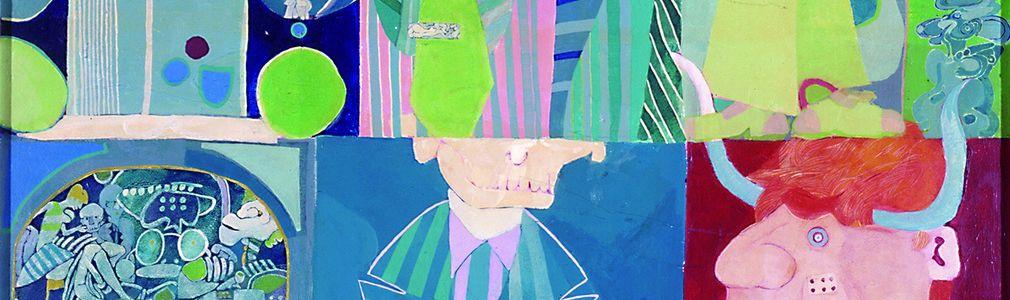 Eduardo Batarda: 'Mise en abyme'