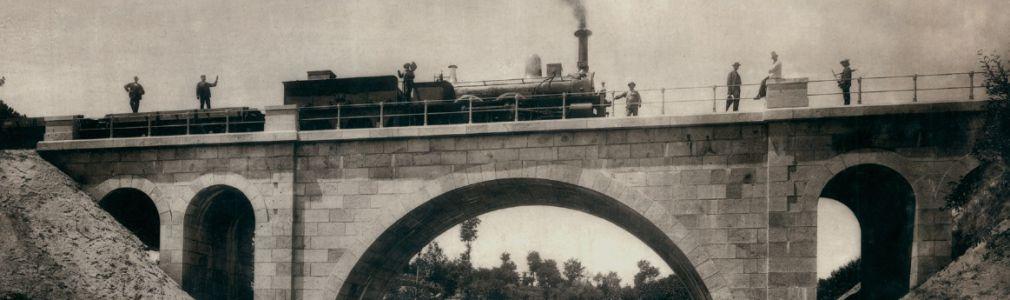 Caminhos do ferro e da prata. Linhas do Douro e do Minho