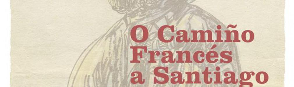 'O Camiño Francés a Santiago', Mestre Munehiro Ikeda