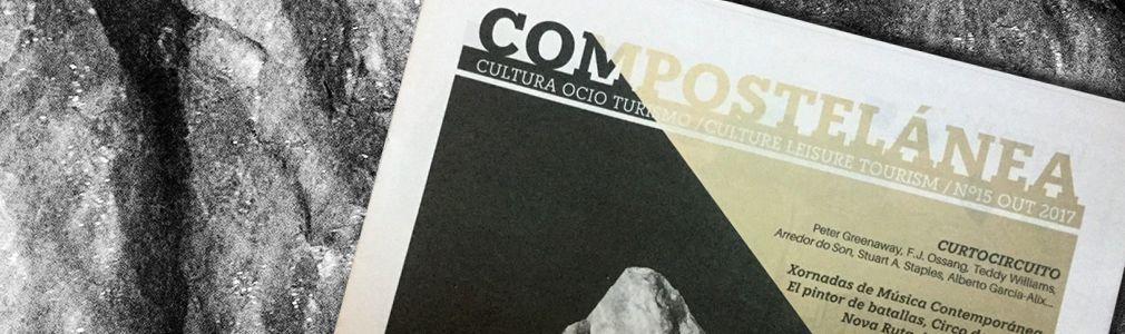 Compostelánea nº 15. October 2017