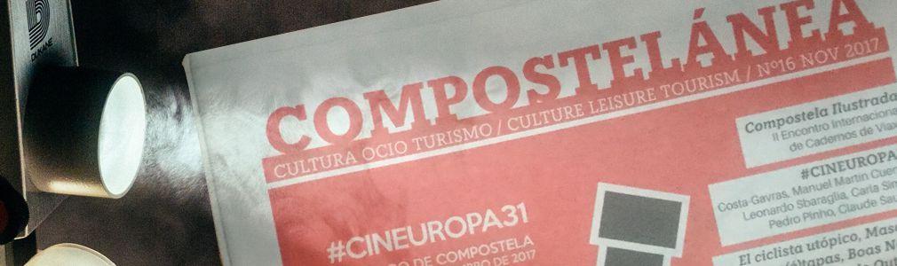 Compostelánea nº 16. November 2017