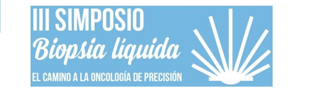 III Simposio Biopsia Líquida