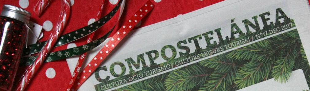 Compostelánea nº 17. December 2017