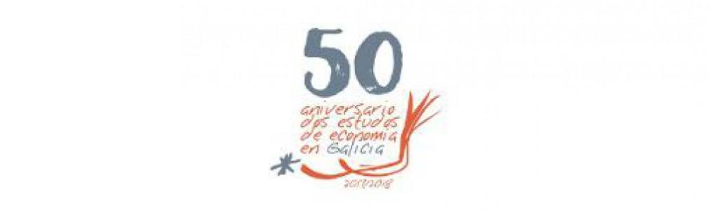 Congreso: 50 anos de Economía en Galicia