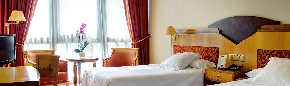Hotel Oca Puerta del Camino_9938