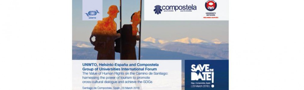 International Forum: The Value of Human Rights on the Camino de Santiago