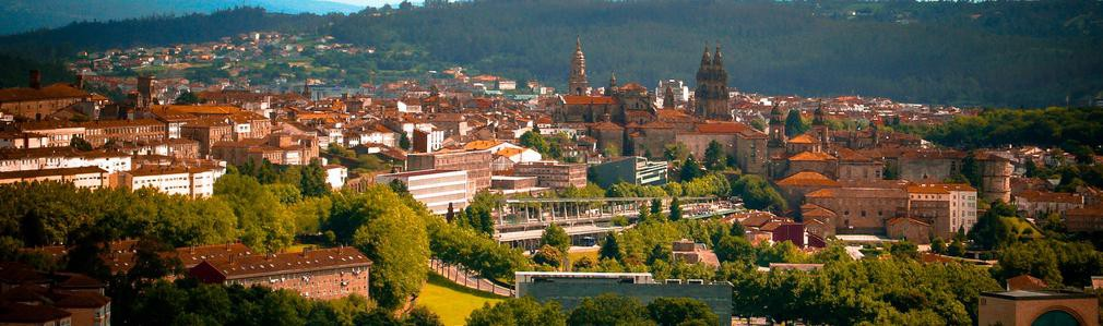 Procula estivo aquí: Compostela antes do descubrimento
