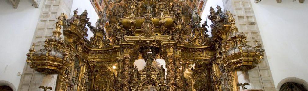 O Renacemento en Compostela: O estilo isabelino e o mecenado de Fonseca