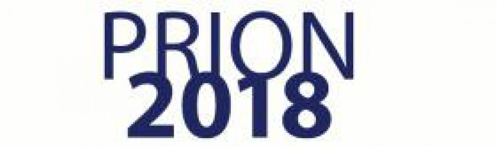 Prion 2018