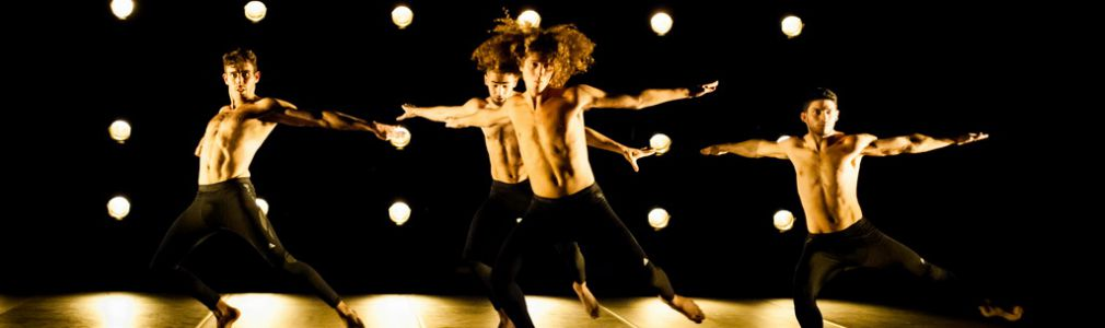 'Avalanche', Dani Pannullo Dancetheatre Co.