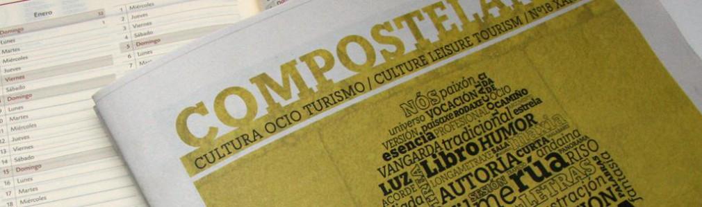 Compostelánea nº 18. January 2018