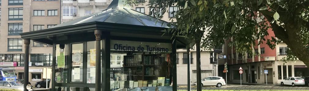 Oficina Municipal de Turismo de Padrón