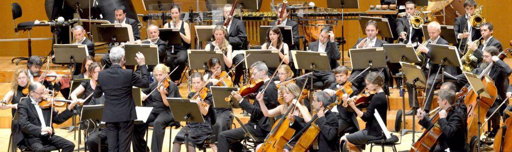 Concerto de Reis. Real Filharmonía de Galicia