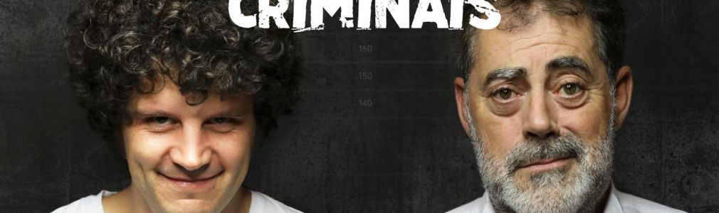 'Somos criminais', Carlos Blanco and X. A. Touriñán