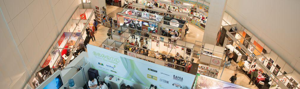 Exposición comercial