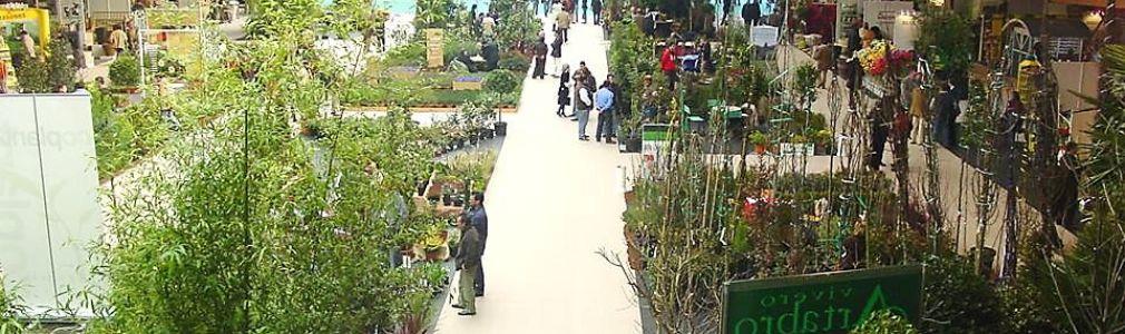Feria - Exposición jardinería