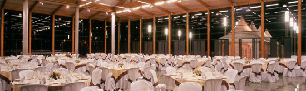 Montaje Boda (Hall)