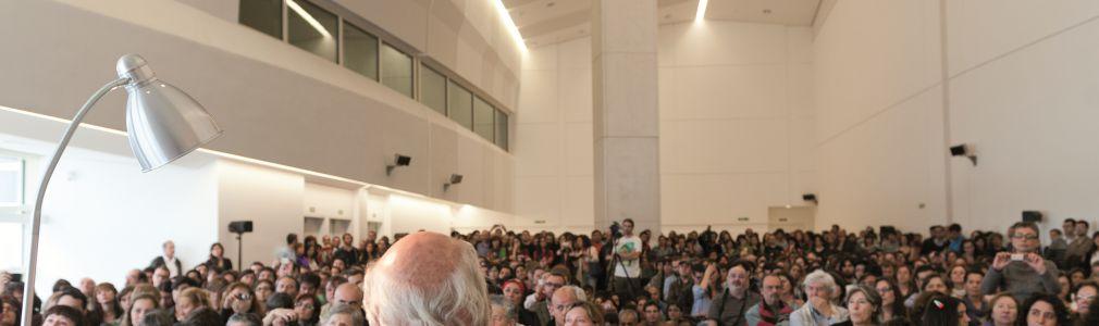 Centro Convenciones CINC
