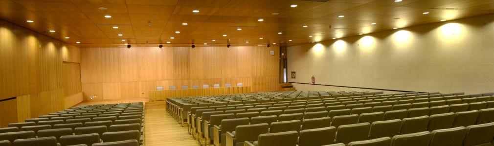 Sala Obradoiro
