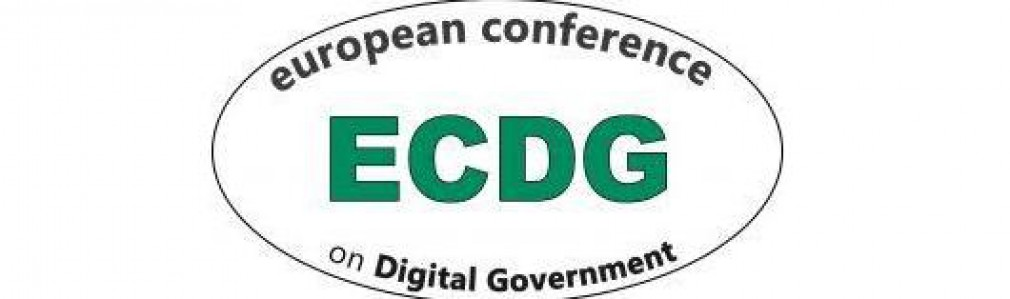 18th European Conference on Digital Government (ECDG)