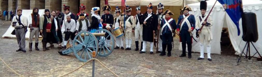 II Feria Goyesca Napoleónica