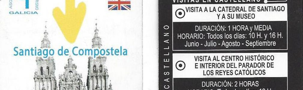 Visitas Guiadas al casco histórico en castellano