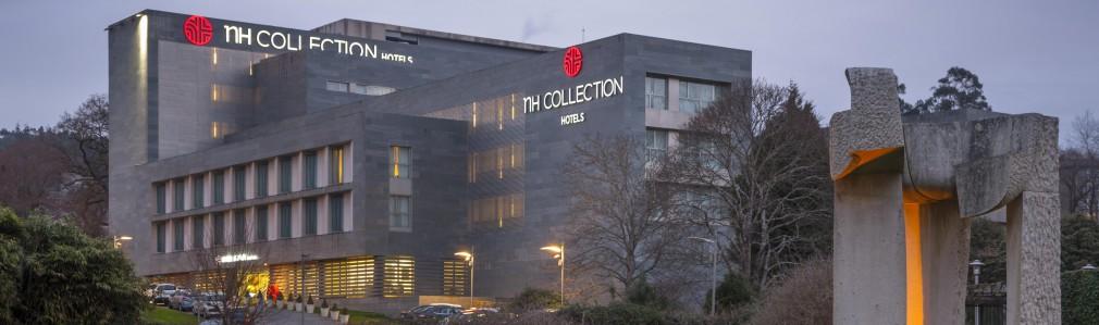 Hotel NH Collection Santiago de Compostela *****