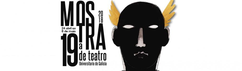 XIX Mostra de Teatro Universitario