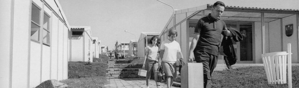 Turismo e fotografía. Català-Roca en Galicia (1956-1976)