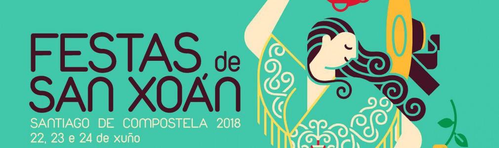 La Praza de Mazarelos acogerá la tercera edición del festival de San Juan