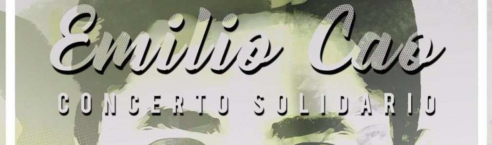 Solidarity Concert for Emilio Cao