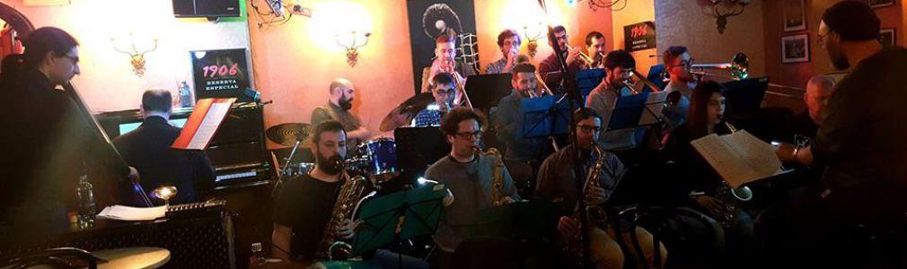 Marcos Pin / Pablo Castanho Jazz Orchestra [PCJO]