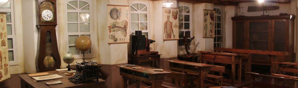 Mupega (Museo Pedagógico de Galicia)
