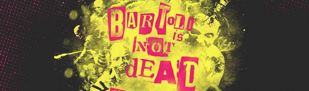 25 Anos De Punk - Bar Tolo is Not Dead
