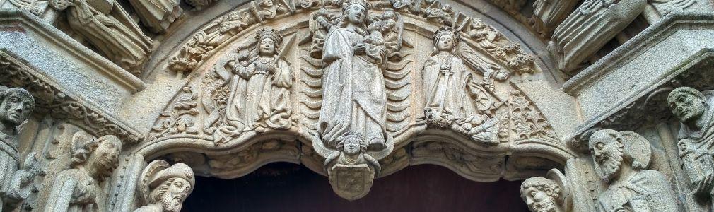 Roteiros guiados Patrimonio Histórico Universidade Santiago de Compostela