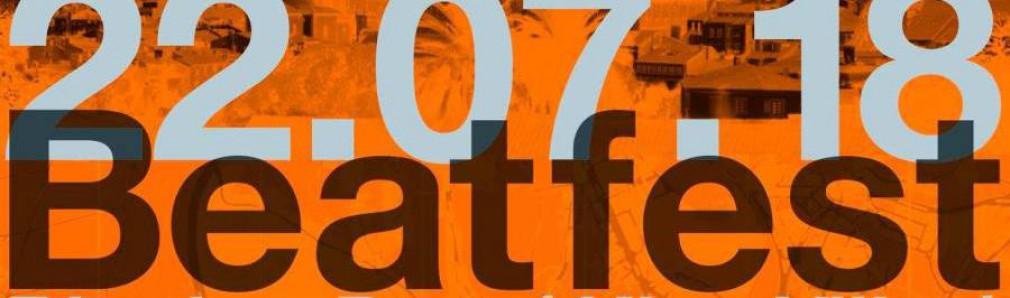 Beat Fest: Rhythm Part + Kico Villa + Óscar López